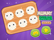 Play Cooking Trends Mummy Sugar Cookies