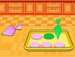 Play Cooking Super Macarons