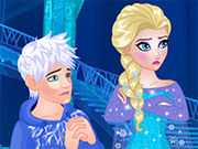 Play Elsa Breaks Up with Jack Frost