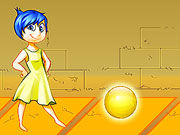 Play Joy Collects Yellow Balls