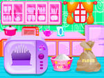 Play Teenager Delicious Cake