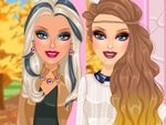 Play Barbie Fashionista Autumn Trends