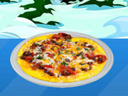 Play Winter Egg Breakfast