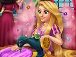 Play Rapunzel Design Rivals