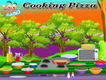 Play Lovely Pizza