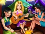 Play Disney Summer Camp