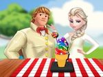 Play Rainbow Ice Cream Cooking