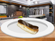 Play Chocolate Eclair