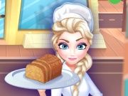 Play Elsas Restaurant Vegetarian Meatloaf