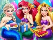 Play Ariel's Birthday Party