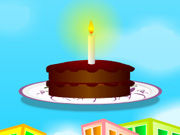 Play Make Chocolate Cake