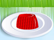 Play Make Jelly Dessert