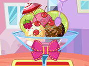 Play Delicious Fruit Sorbet