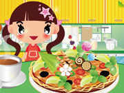 Play Divine Pizza