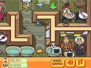 Play Pet shop puppy and kitty