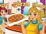 Play Pizza Shop