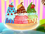 Play Yummy Banana Split