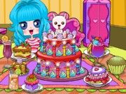 Play Cutie Cake Party