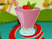 Play Berry simple smoothies