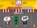 Play Big City Diner