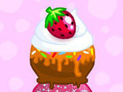Play Bunny's Ice Cream Maker