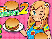 Play Burger Restaurant 2
