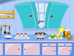 Play Cooking Pista Kulfi