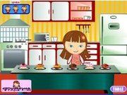 Play Clara Kitchen