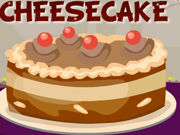 Play Chocolate Cheesecake