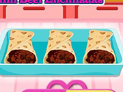Play Chilli beef game
