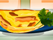 Play Cooking Master Easy Omelettes