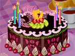 Play Crazy Birthday Cake