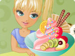 Play Crazy Cream Desserts