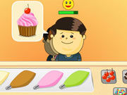 Play Cupcake Frenzy