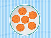 Play Delicious Peanut Butter Cookies