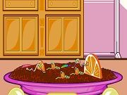 Play Dirt Pudding