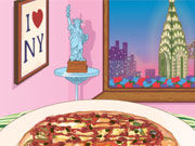 Play New York Pizza