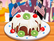 Play Election Cake