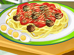 Play Spaghetti and Meatballs