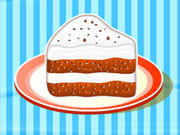 Play Famous Carrot Cake