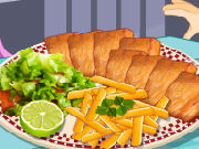 Play Fish And Chips