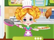 Play Food Safety with Kiki