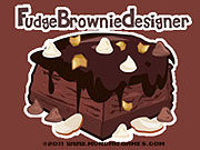 Play Fudge Brownie Designer