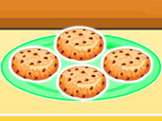 Play Giant Chocolate Chip Cookie