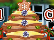 Play Ginger Bread Christmas Tree