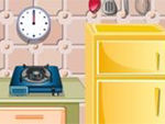 Play Easy Omelettes game