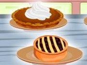 Play Delicious Pie game