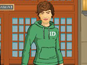 Play Liam payne one direction