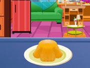 Play Mango Pudding Cooking Games