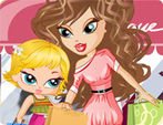 Play Mother Daughter Shopathon